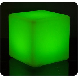 Cubo luminoso.