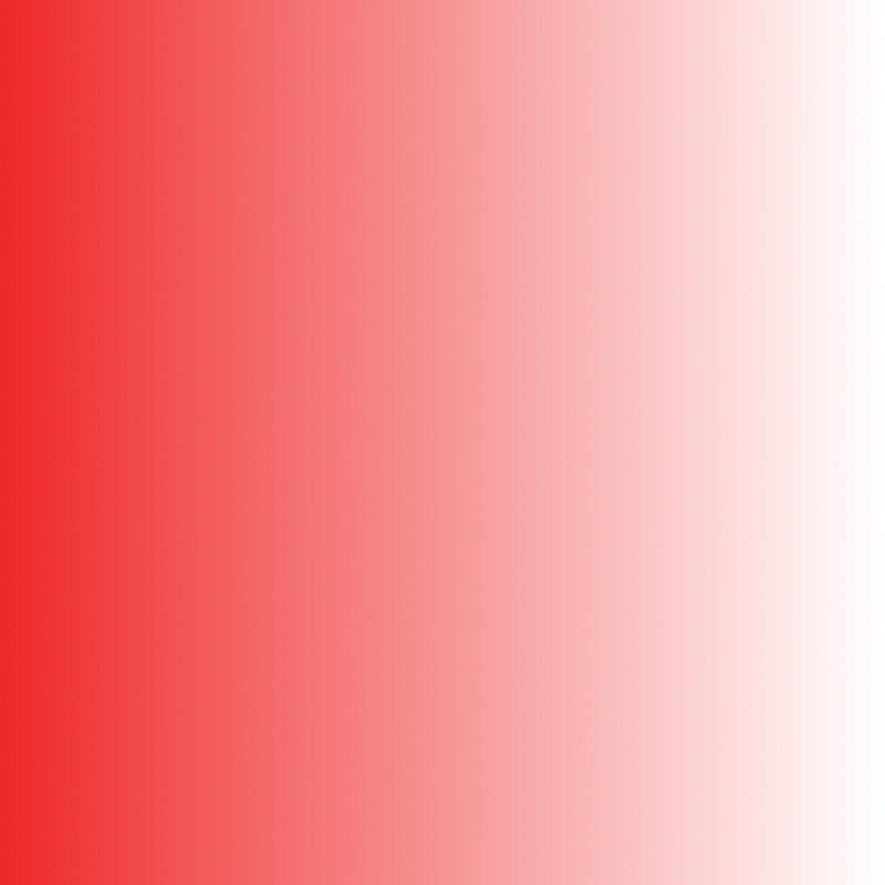 Trasparente Rosso