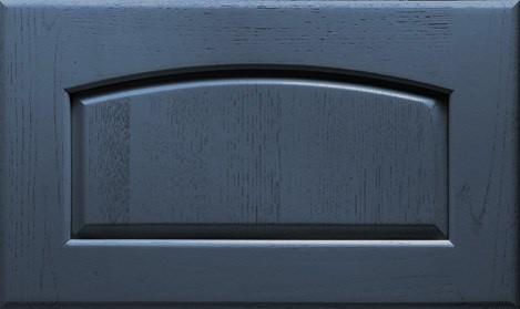 Decapè  Blu Grey